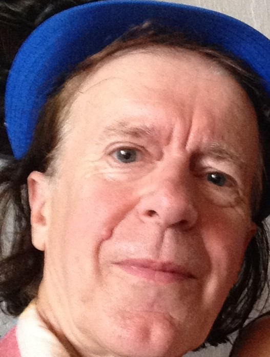 Johnny Dysfunctional singer, songwriter, musician